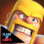 Clash of lights apk latest
